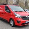 Opel Vivaro Extra Long H1 2.9t Edition