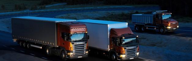 Najdłuższy okres leasingu na rynku – ciągniki siodłowe, samochody ciężarowe